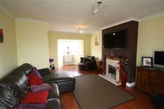 Semi detached house for sale in Beech Grove, Aveley, South Ockendon RM15 - 18512169