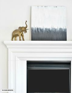 The Golden Elephant in the Room | The Design Confidential