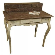 Louis XV Style Writing Table