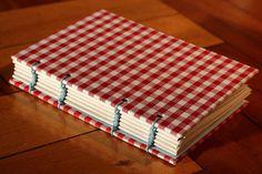 Coptic Stitch - #bookbinding