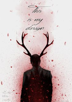 HANNIBAL Hannibal Lecter, Nbc Hannibal, Hannibal Quotes, Hannibal Tv Series, Hannibal Wendigo, Hannibal Tattoo, Hannibal Wallpaper, Hannibal Anthony Hopkins, Arte Horror