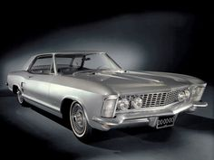 1963 Buick Riviera (4747) classic f wallpaper background