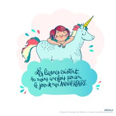 CDH: 34 ans et une licorne Birthday Message To Dad, Birthday Messages For Sister, Message For Dad, Sons Birthday, Happy Birthday, Birthday Wishes, Unicorns, Communication Images, Image Club