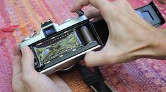 Cheap 35mm Film: http://amzn.to/1nACTdP Similar Cameras: Minolta XG-1: http://amzn.to/1kR7bFQ Canon AE-1: http://amzn.to/1pEti2O Pentax K-1000: http://amzn.t...