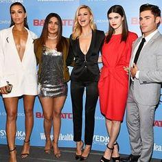 THE NEW YORK CITY PREMIERE OF #BAYWATCH WITH ZAC EFRON!  #IlfeneshHadera #KellyRohrbach #ZacEfron #PriyankaChopra #AlexandraDaddario attend the premiere.  The film will be released by Paramount Pictures on May 25, 2017. #instafashion #bikini #hollywood #NewYorkCity #bestoftheday #photooftheday #instafamous #redcarpet #hollywood #celebrity #iltvmag #follow #photography #swimsuit #film #instagramhub #entertainment http://tipsrazzi.com/ipost/1521123217632549386/?code=BUcHYHWlloK