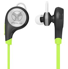 Special Offers - Bluetooth Earbuds TREBLAB SP100 True HD Sound Solid Bass Wireless Headphones Best For Sport Gym Running Workout 6 Hour Battery Microphone Noise Cancelling Sweat-Proof Earphones Zippered Case Included - In stock & Free Shipping. You can save more money! Check It (June 14 2016 at 03:26PM)…