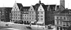 m.Elblag.net wiadomości - informacje - ogłoszenia – portal - Elbląg Prussia, Present Day, Warsaw, Old Town, Wwii, Poland, Portal, Louvre, Germany