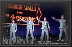 Exclusive: John Lloyd Young Talks 'Jersey Boys'Posted by Wilson Morales June 2014 Coming out this week is the musical film 'Jersey Boys,' which is based on the Tony Award-winning musical and starring John Lloyd Young, Erich Jersey Boys, Playlists, Bergen, Four Seasons Art, John Lloyd Young, Frankie Valli, Movies For Boys, Rita Moreno, American Bandstand