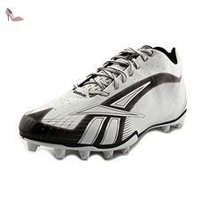 16aae10763acb Reebok NFL Burner Speed LT 5 8 M4 Hommes US 13.5 Gris Baskets - Chaussures