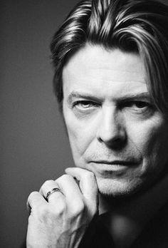 David Bowie - Hottest Actors Photo (36996938) - Fanpop