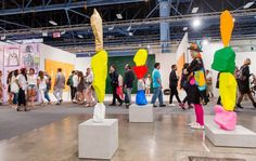 The Ultimate and Special Guide for Art Basel in Miami Beach