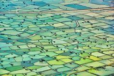 Salt fields quilt. Shot by @kriszappa