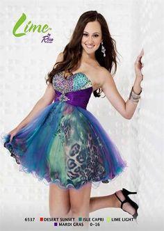 HC dress