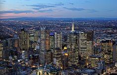 Top Ten Attractions in Melbourne