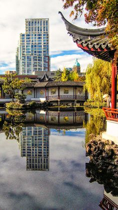 Vancouver, China Town