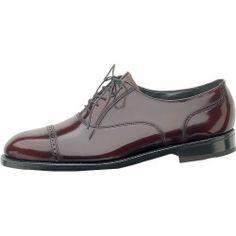Where to buy Florsheim Lexington Mens Cap-Toe Dress Shoes