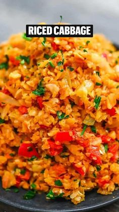 Veggie Side Dishes, Vegetable Dishes, Side Dish Recipes, Vegetable Recipes, Dinner Recipes, Vegan Recipes Easy Healthy, Vegetarian Recipes, Healthy Eating, Mexican Rice Recipes