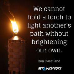 Share your light!  #StandardProducts #Montreal #Quebec #Ontario #Toronto #Ottawa #Vancouver #Calgary #Alberta #BC #Quote #Light #Lighting #Wisdom #photooftheday #amazing #smile #look #instalike #igers #picoftheday