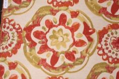 Swavelle/Mill Creek :: Piazzola in Poppy Tapestry Upholstery Fabric by Mill Creek $14.95 per yard - Fabric Guru.com: Fabric, Discount Fabric, Upholstery Fabric, Drapery Fabric, Fabric Remnants, wholesale fabric, fabrics, fabricguru, fabricguru.com, Waverly, P. Kaufmann, Schumacher, Robert Allen, Bloomcraft, Laura Ashley, Kravet, Greeff