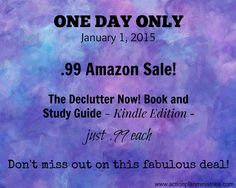 Don't miss this incredible one day sale!