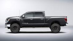 Nissan USA Official Site: Discover the 2018 Nissan TITAN. Nissan 4x4, Nissan Trucks, New Pickup Trucks, Lifted Trucks, Nissan Altima, 2016 Nissan Titan Xd, Detroit, Truck Mechanic, Ford