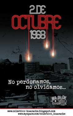 Tlatelolco Mexico 68, Historia Universal, Meteor Garden, October 2, Httyd, Cancun, Neon Signs, Memories, Education