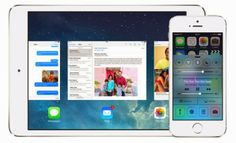 Apple Releases iOS 7.1