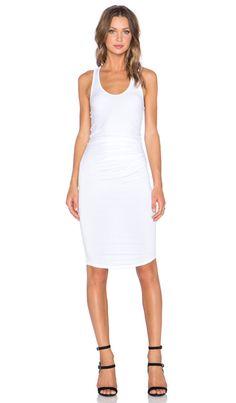 Riller & Fount x REVOLVE Genevieve Dress in White   REVOLVE