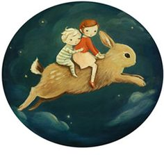 Dream Animals by Emily Winfield Martin  Fall 2013 Sneak Previews
