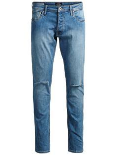 Clean-Cut-Jeans von Jack&Jones @aboutyoude