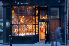 Libreria, Shoreditch | 18 Independent Bookstores Every Book Junkie Must Visit