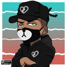Bape Supreme Dope Cartoon Characters 19 Best Images About Dope