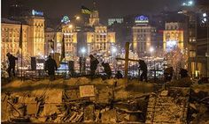 The battle for Ukraine's identity | John Kampfner