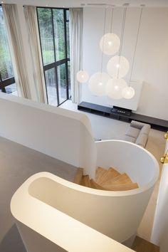 Anbau in Rotterdam / Bungalow mit Treppe - Architektur und Architekten - News / Meldungen / Nachrichten - BauNetz.de