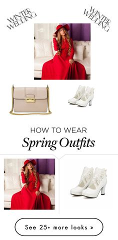 """Fancy winter outfit"" by josiekitty10 on Polyvore featuring Lanvin"