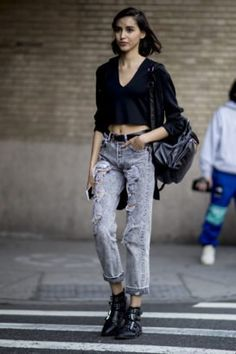 55 Streetstyle looks from NY!