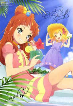 yande.re 364495 sample aikatsu! aikatsu_stars! autographed dress nijino_yume…