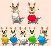 Chihuahua A-GoGO !