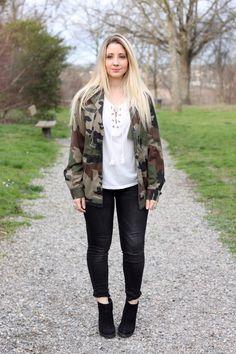 Images Meilleures 101 My De Les OutfitsBlogVeste CrdxtsQh