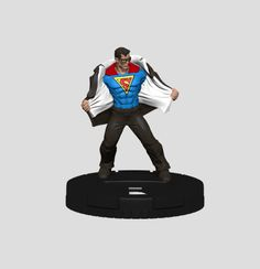 """DC HeroClix Superman/Wonder Woman Pre-Release Event! October 21st ~ 5PM CALL TO REGISTER (912) 927-2770  Get a sneak peek at the figures from the DC Comics HeroClix: Superman/Wonder Woman set & possibly walk away with one of the six all-new DC Comics HeroClix: Superman/Wonder Woman Colossal figures!  Rules 1) """"Highlander"""" style: no dupes, except mooks, and figs like it 2) ALL plastic is allowed, within designated rules for the event. No BFCs, feats etc.  #morningstargames"""