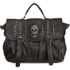 20 skull handbag designs