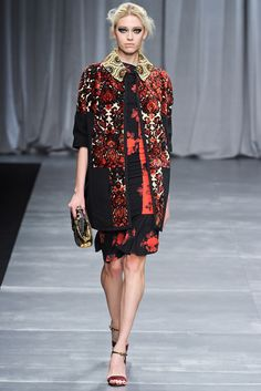 Antonio Marras Fall 2012 Ready-to-Wear Collection Photos - Vogue