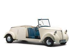 1953 BMA Hazelcar                                                                                                                                                                   Estimate:$5,000-$10,000 US