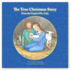 keeping Christ in CHRISTmas for the little ones :-)