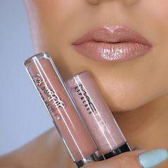mac makeup service looks Mac Makeup Looks, Pretty Makeup, Gloss Lipstick, Lipstick Shades, Lipsticks, Rimmel Lipstick, Makeup Dupes, Skin Makeup, Beauty Make-up