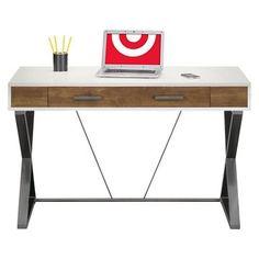 Samford Computer Desk White - Whalen