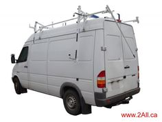 Sprinter, ProMaster, Ford Transit Drop Down Ladder Racks - 2All.Ca Free Canadian Business Classifieds. No registration