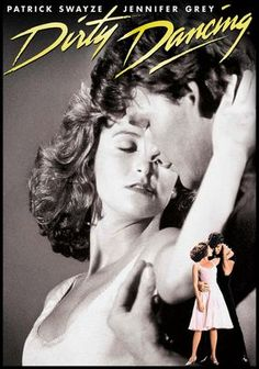 Dirty Dancing (1987) Expecting the usual tedium of summer in the mountains with her family, 17-year-old Frances is surprised to find herself stepping into the shoes of a professional dancer -- and falling in love with the resort's free-spirited dance instructor.