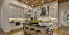georgianadesign: South Austin residence, TX. Geschke Group...