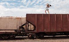 Carpintaria Estúdio - Railroad Reborn